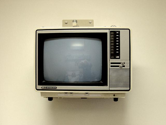 Televizorul, poporul şi politica