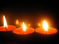 Lumânări pentru Apocalipsă