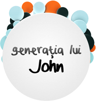 Gata vacanţa, de azi încep munca! Generaţia lui John, sezonul 2!