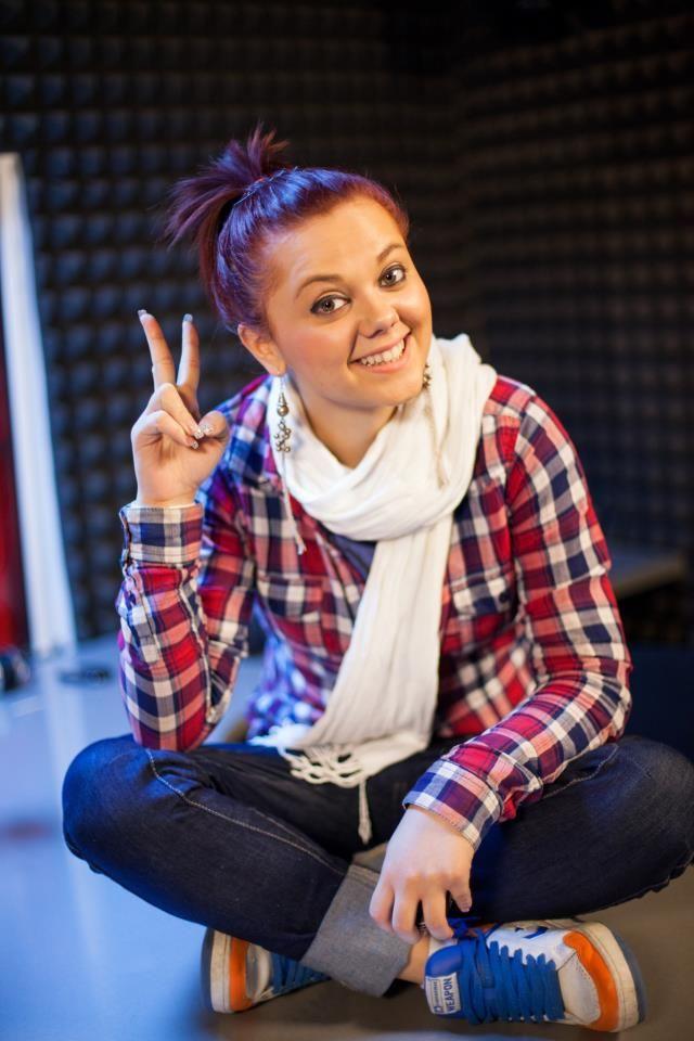 Elena de la Radio Prahova