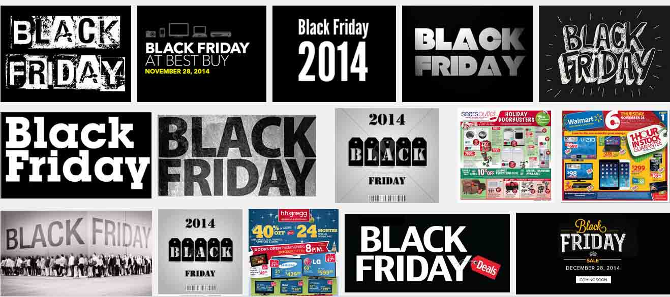 black friday 2014 online