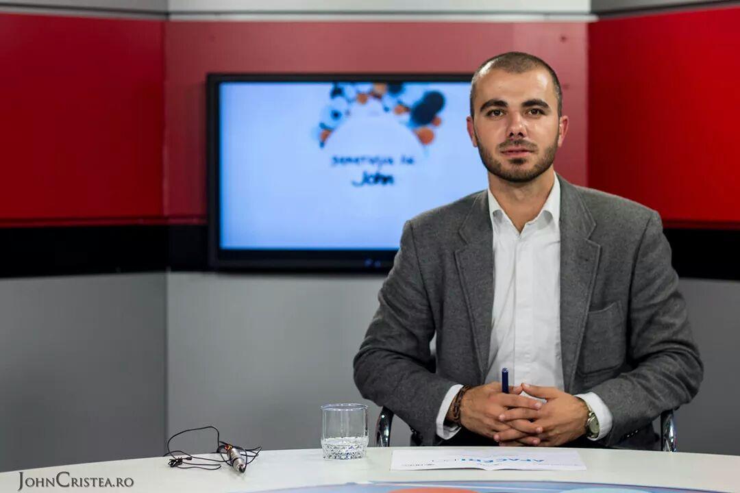 Iulian Serban, antreprenor