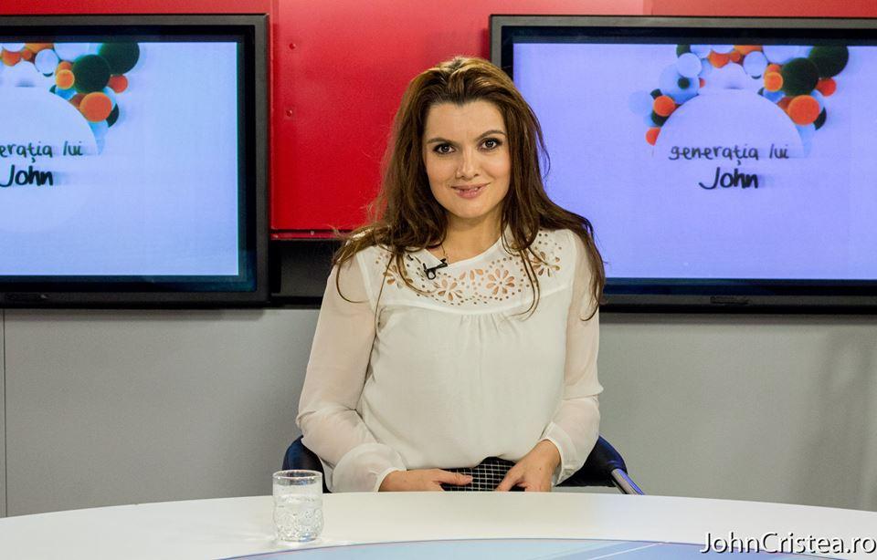 despre NLP cu Gabriela Ioana Maalouf