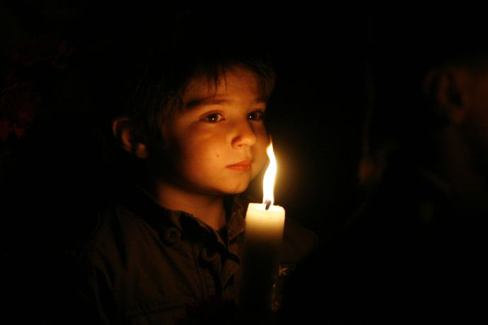 Lumina Învierii