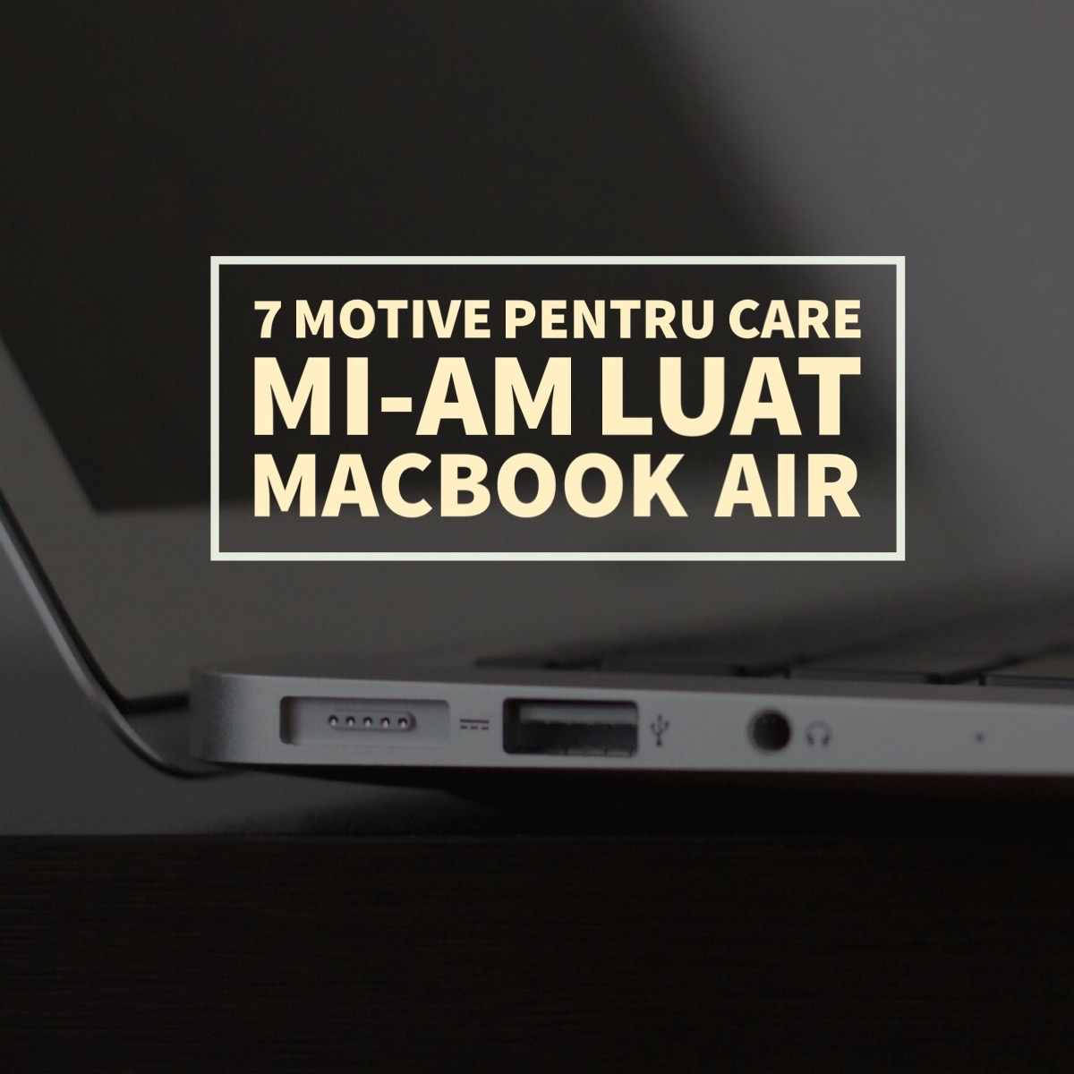 macbook air 7 motive
