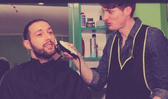 Silviu Brezeanu, tipul care m-a convins să-mi las barbă