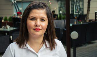 Andreea Podoş-Prisnel, antreprenoarea care creează avalanşe de bine