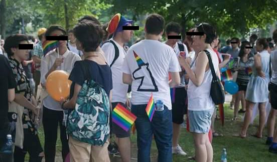 comunitate lgbt, despre homosexualitate