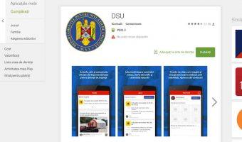 Nu mai creați panică. Nu vine Apocalipsa! Totuși, instalați-vă aplicația DSU, acum!