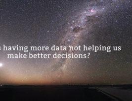 BIG DATA, un soi de Dumnezeu pentru marile companii